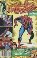 Amazing Spider-Man (1963 1st Series) 259