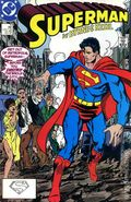Superman (1987 2nd Series) 10