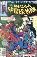 Amazing Spider-Man (1963 1st Series) 204