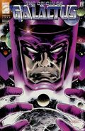 Origin of Galactus (1996) 1