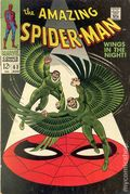 Amazing Spider-Man (1963 1st Series) 63