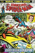 Amazing Spider-Man (1963 1st Series) 117