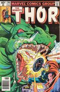 Thor (1962-1996 1st Series Journey Into Mystery) 298