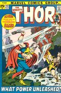 Thor (1962-1996 1st Series Journey Into Mystery) 193