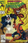 Amazing Spider-Man (1963 1st Series) 362A