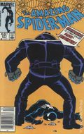 Amazing Spider-Man (1963 1st Series) 271