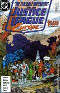 Justice League Europe (1989) 8