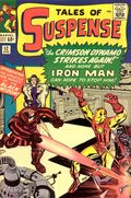 Tales of Suspense (1959) 52
