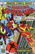 Amazing Spider-Man (1963 1st Series) 172