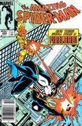 Amazing Spider-Man (1963 1st Series) 269