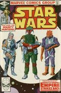 Star Wars (1977 Marvel) 42
