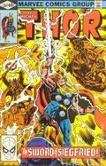 Thor (1962-1996 1st Series Journey Into Mystery) 297
