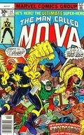 Nova (1976 1st Series) 14