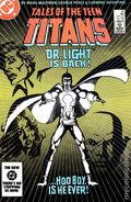 New Teen Titans (1980) (Tales of ...) 49