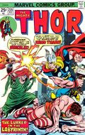 Thor (1962-1996 1st Series Journey Into Mystery) 235