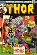 Thor (1962-1996 1st Series Journey Into Mystery) 209