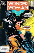 Wonder Woman (1942 1st Series DC) 322