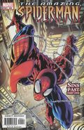 Amazing Spider-Man (1998 2nd Series) 509A