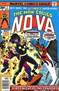 Nova (1976 1st Series) 2