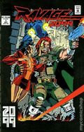Ravage 2099 (1992) 1