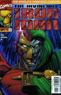 Iron Man (1996 2nd Series) 11