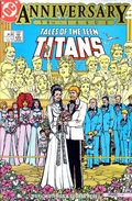 New Teen Titans (1980) (Tales of ...) 50