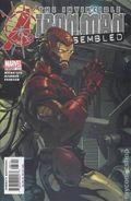 Iron Man (1998 3rd Series) 87