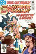 Wonder Woman (1942 1st Series DC) 288