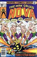 Nova (1976 1st Series) 9