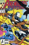 Avengers West Coast (1985) 95