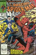 Amazing Spider-Man (1963 1st Series) 326