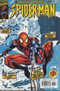 Webspinners Tales of Spider-Man (1999) 13