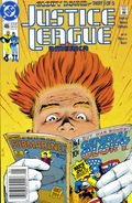 Justice League America (1987) 46