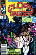 Cloak and Dagger (1988 Marvel 3rd Series) 11