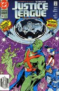Justice League America (1987) 50