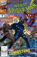 Web of Spider-Man (1985 1st Series) 68