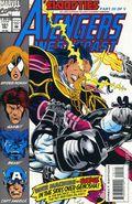 Avengers West Coast (1985) 101