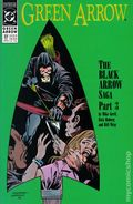 Green Arrow (1987 1st Series) 37