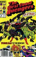 Avengers West Coast (1985) 33