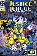 Justice League America (1987) 80