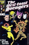 Avengers West Coast (1985) 16