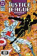Justice League America (1987) 81