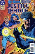 Justice League America (1987) 82
