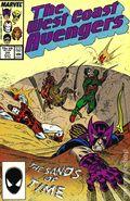 Avengers West Coast (1985) 20