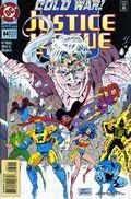 Justice League America (1987) 84