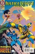 Justice League America (1987) 87