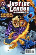 Justice League America (1987) 109