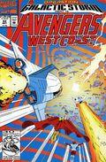 Avengers West Coast (1985) 82