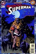 Superman (1987 2nd Series) Annual 6