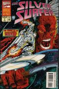 Silver Surfer (1987 2nd Series) Annual 7